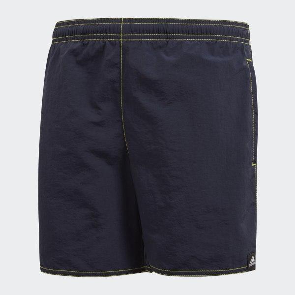 Shorts Solid BlueUk Adidas Swim xoeWdBrC