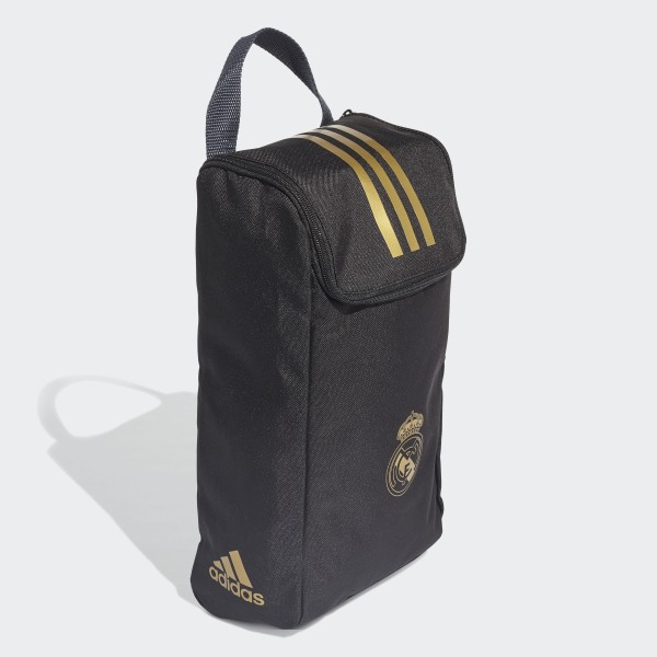 Noir À Real Madrid Chaussures Sac AdidasFrance 0PO8nkw