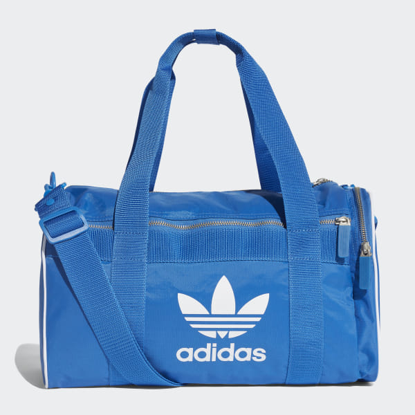 Azul AdidasEspaña De Bolsa Mediana Viaje kiOZTPXu