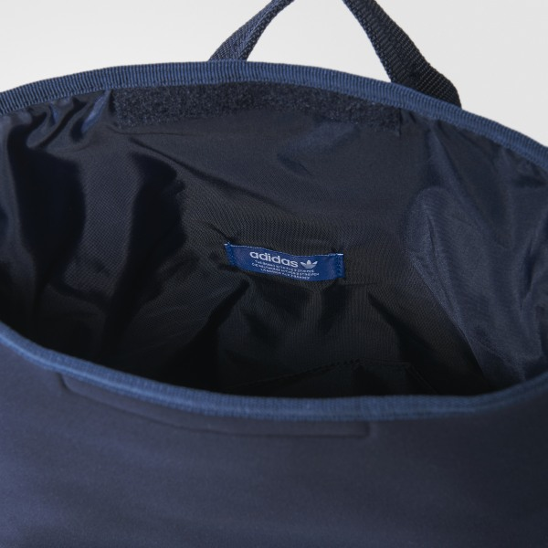 Dos Bleu Sac À Top AdidasFrance Roll OnwP0k