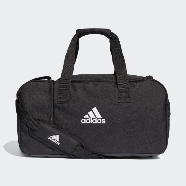 Negro De Deporte AdidasEspaña Tiro Bolsa Pequeña c354RLqAj