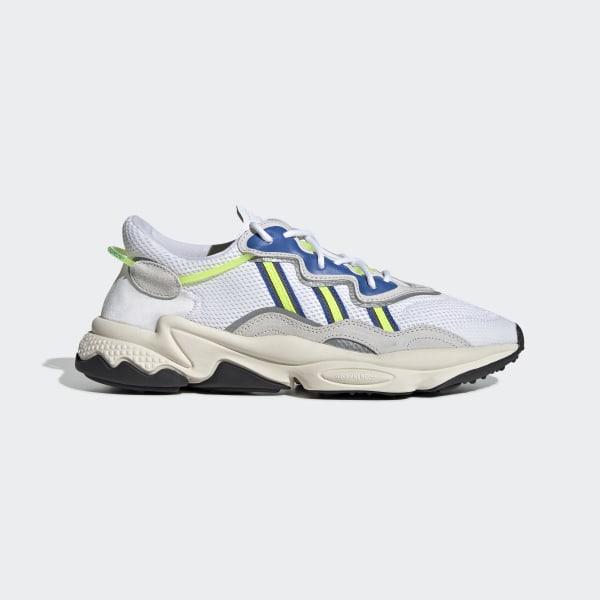 Schuh WeißDeutschland Ozweego Ozweego Adidas Adidas qzGpUVMS
