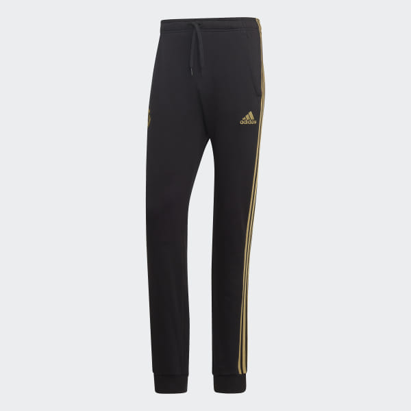 De Pantalon Real AdidasFrance Madrid Noir Survêtement 2eEWH9YDbI