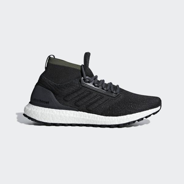 Terrain Adidas Ultraboost Schuh GrauDeutschland All 45LRAj