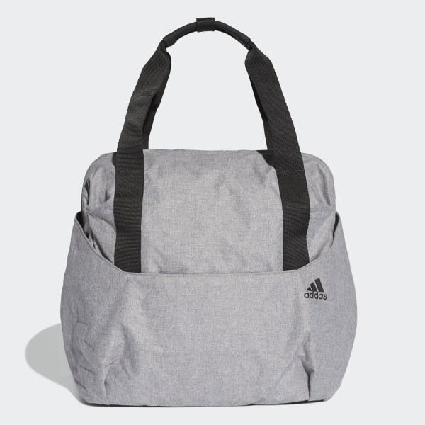 Id Bolso Gris AdidasEspaña Heathered Training 4Lq3AR5j