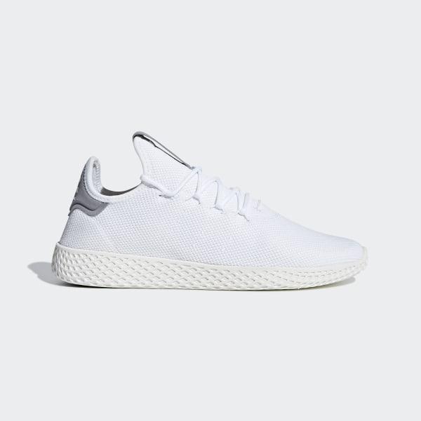 AdidasPeru Williams Hu Pharrell Zapatillas Tennis Blanco BCxWdoeQr