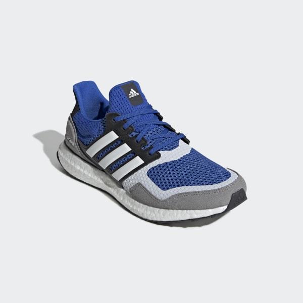 Ultraboost S AdidasFrance Chaussure amp;l Bleu 80wnvmNO