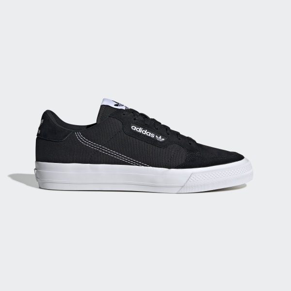 Shoes Vulc BlackUs Adidas Shoes Continental Adidas Vulc Continental Vulc Continental Adidas BlackUs H2IED9W