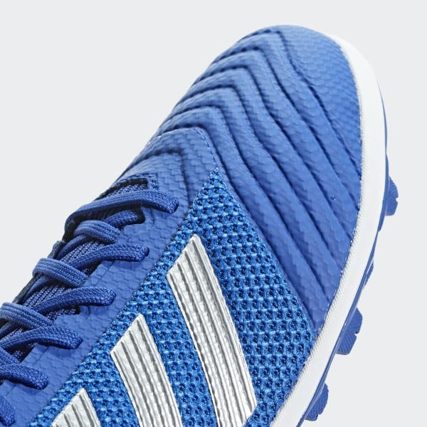 Tango Chaussure AdidasFrance Predator Turf 3 19 Bleu QxWCrdBoeE