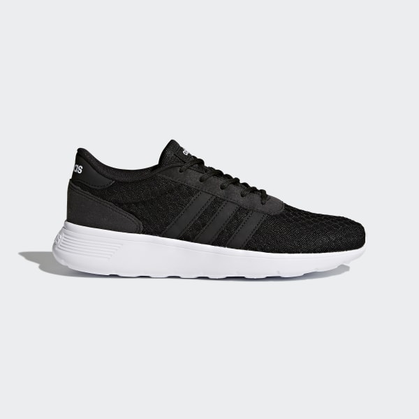 Chaussure Noir Racer AdidasFrance Lite fbgyY67