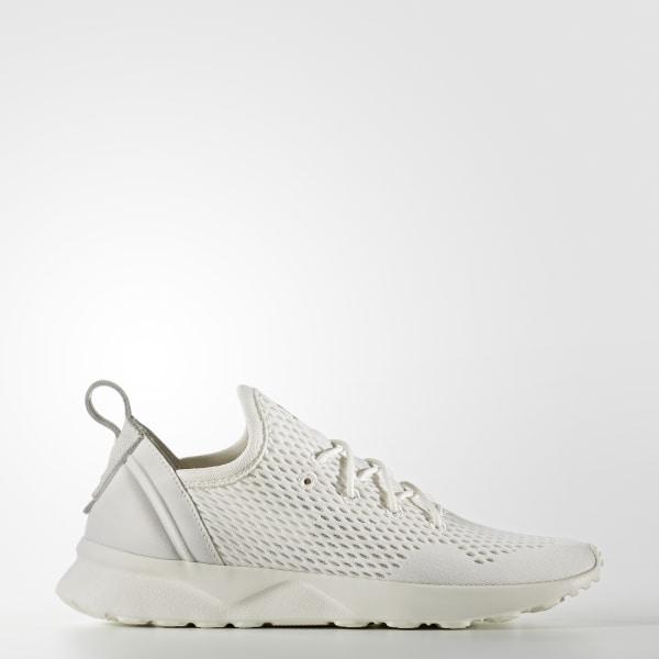 Adidas Adv Virtue WhiteNew Zx Zealand Flux Em Shoes pqUzSMV