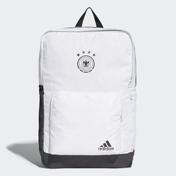 Mochila De Alemania Fútbol 2018 Adidas NegroArgentina wkO0P8nX
