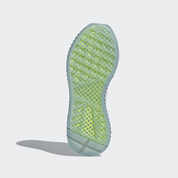 AdidasFrance Chaussure Chaussure Deerupt Runner Gris BdxoeC