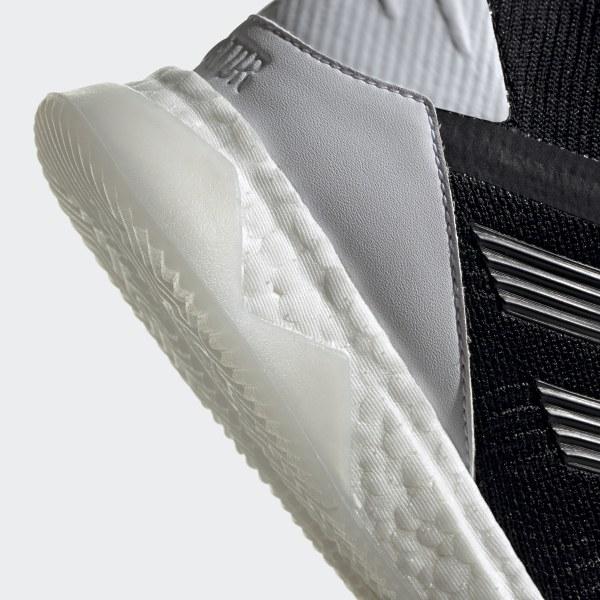 Adidas 19 SchwarzDeutschland Predator 1 Schuh bgf67Yvy