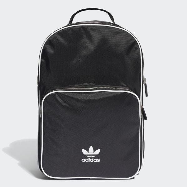 À Classic AdidasFrance Sac Dos Noir TlJc1F3K