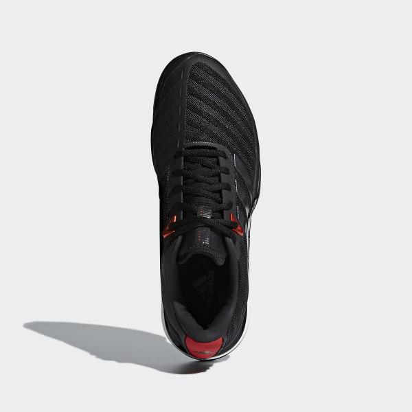 Noir 2018 AdidasFrance Barricade Clay Chaussure 5RL4Aj