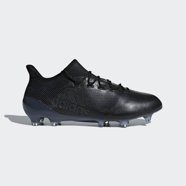 X 17 Noir 1 Terrain Chaussure Souple AdidasFrance xdBCeWro
