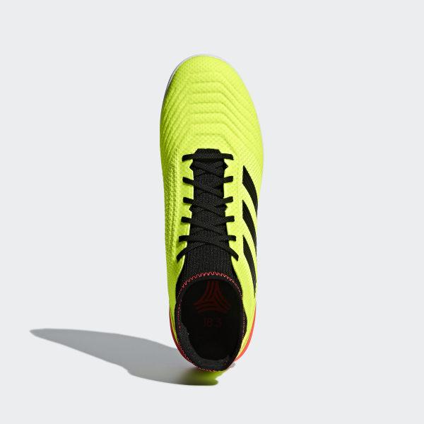 18 Turf Chaussure Tango Predator Jaune AdidasFrance 3 vm80wnN