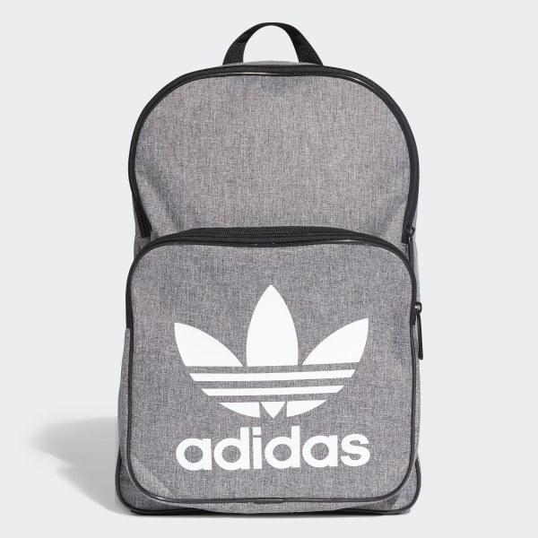 Dos AdidasFrance Sac À Trefoil Casual Noir LzSUMVpqGj
