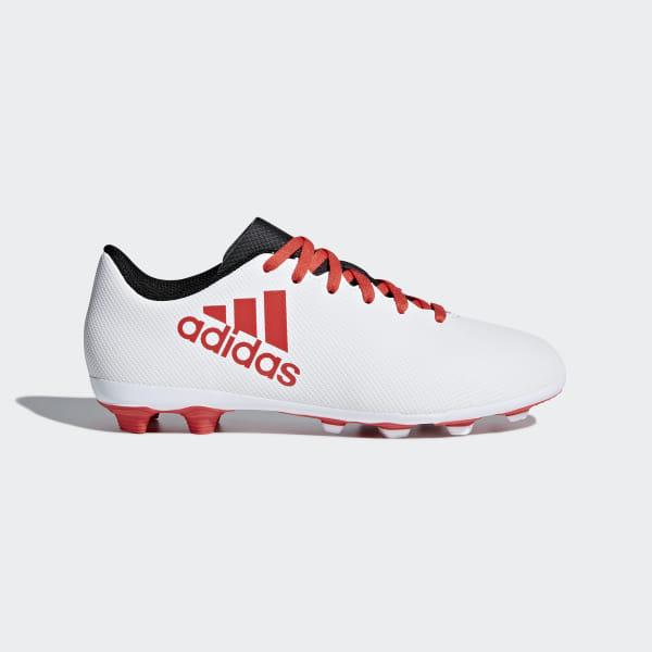17 WhiteAustralia X 4 Boots Ground Adidas Flexible lXkTwOPiuZ