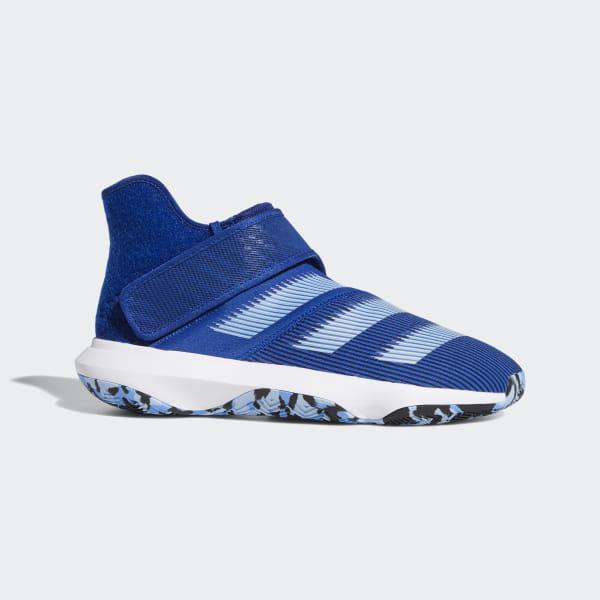 AdidasFrance Harden 3 Be Chaussure Bleu FlJK1c