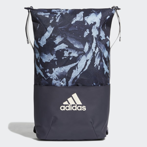 Z eCore Adidas n AzulPeru Graphic Mochila cRjq35A4L