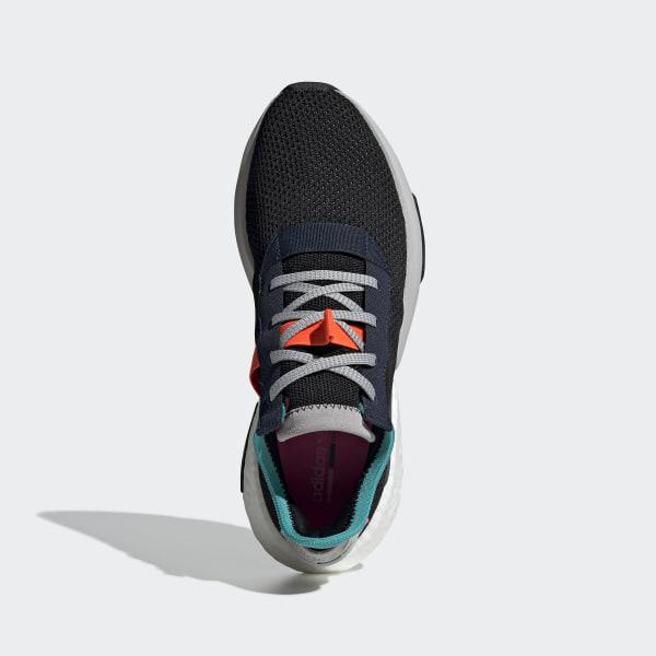 Shoes Pod Adidas 1 BlackUs S3 PwO8XZNn0k
