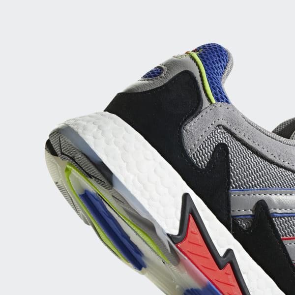 Run Tresc Chaussure AdidasFrance Chaussure Gris Tresc dCBoxe