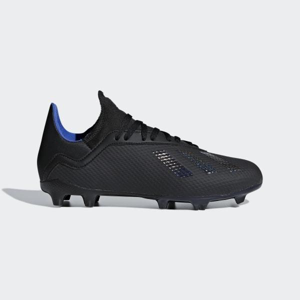 X Terrain AdidasFrance 18 Noir 3 Chaussure Souple CBdWroxe