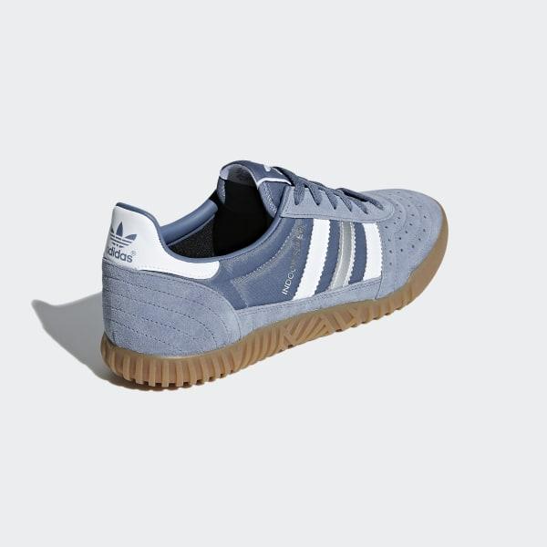 Bleu Chaussure Super Super Bleu AdidasFrance Chaussure Indoor Indoor jAR354cqL