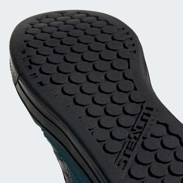Chaussure Ten Five Bleu Freerider Vtt AdidasFrance De rdhQts