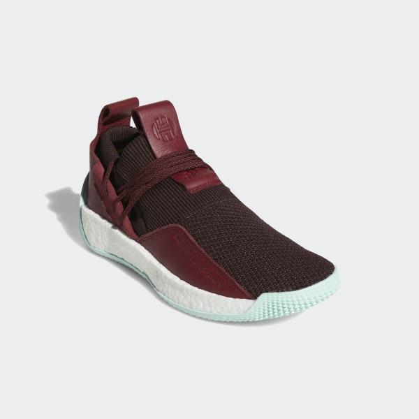 Chaussure Rouge Harden 2 AdidasFrance Ls wlOXkTZuiP