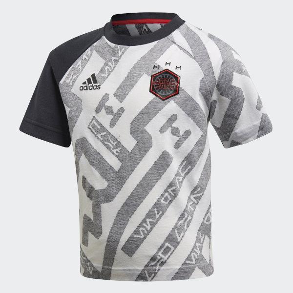 T Wars AdidasFrance Disney Star Shirt Blanc D9IE2WHY