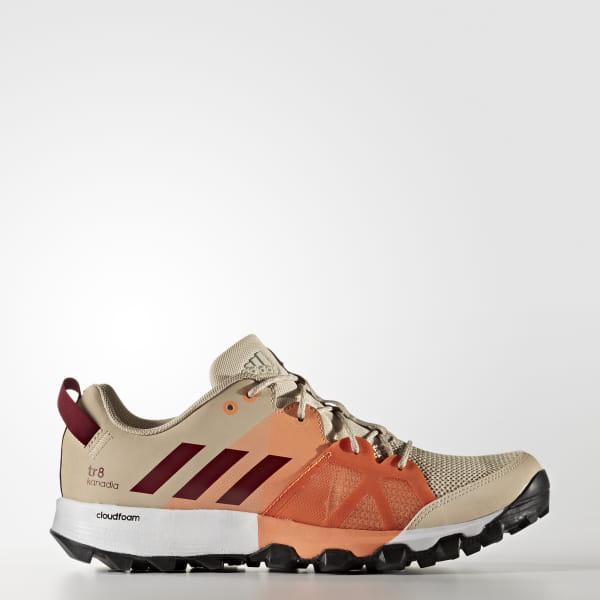 Kanadia 8 Trail Beige Zapatillas AdidasPeru QdCrtsxh