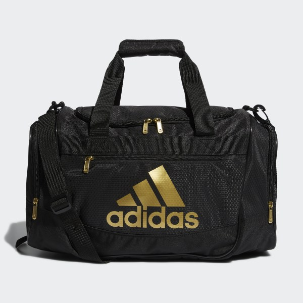 Adidas En NoirCanada Defender 3 Format Sac Toile Petit wvmNn08