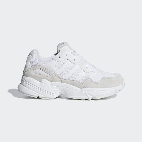Blanc Chaussure AdidasFrance Chaussure Yung AdidasFrance Chaussure Yung 96 96 Blanc PkZiXu