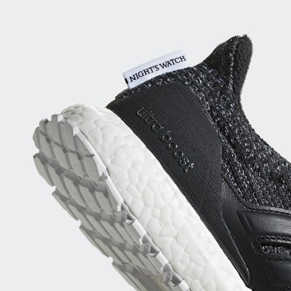 Chaussure Game Adidas X Thrones Night's Watch Of Ultraboost NoirFrance FJK1lcT