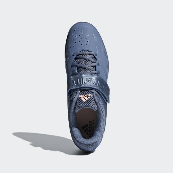Adidas BlueUs 3 Powerlift 1 Shoes VMSpGqUz