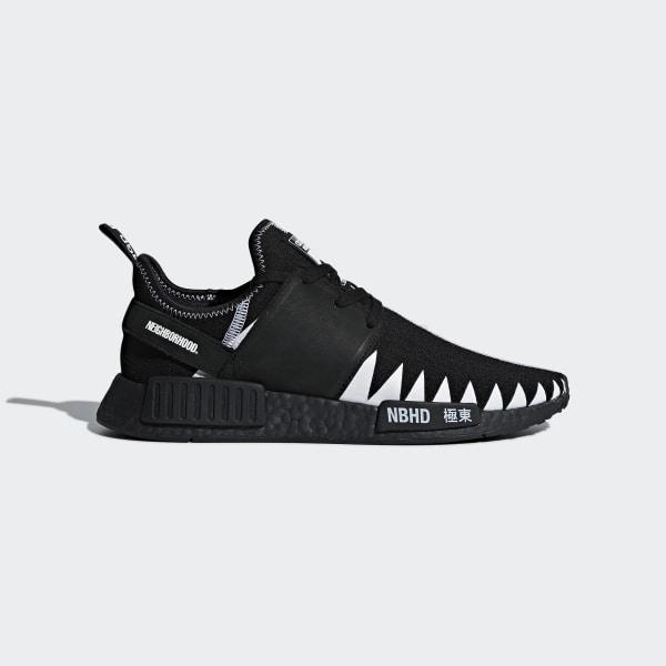 pk Adidas Nmd r1 Neighborhood Shoes BlackUs qSUMjVLzpG