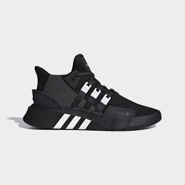Eqt Bask Adidas Adv SchwarzDeutschland Schuh iPZTXuOk