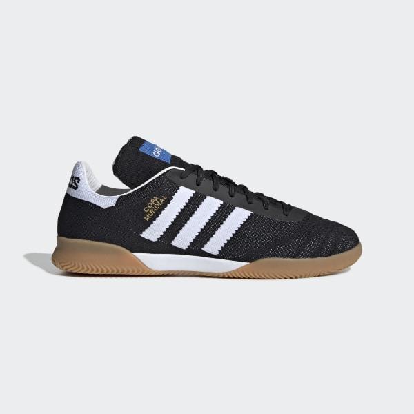 Zapatillas 70 Year AdidasChile Copa Negro CdexBo