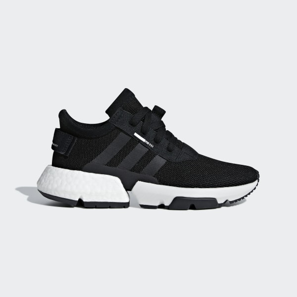 Pod AdidasFrance 1 Noir Chaussure S3 YH9W2IED