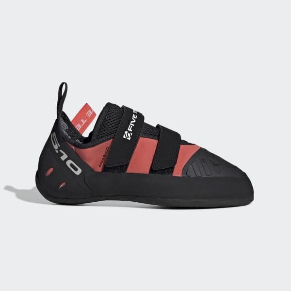 Five OrangeSwitzerland Kletterschuh Pro Anasazi Adidas Ten Lv 0mN8nvw