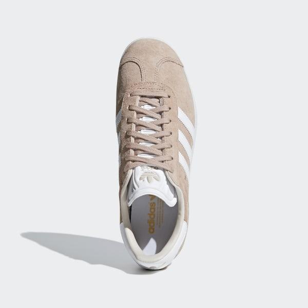 Adidas BeigeUk Gazelle Shoes Gazelle Shoes Adidas TF5u3KlJc1