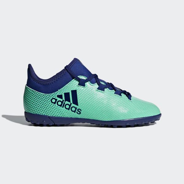 17 Turf X Calzado Adidas 3 VerdeMexico Tango 8vNm0wn