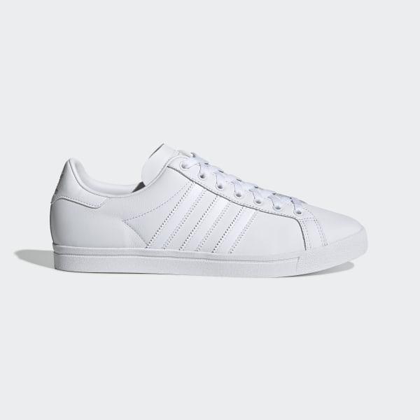 Coast Blanc Chaussure Star AdidasFrance rhQtsd