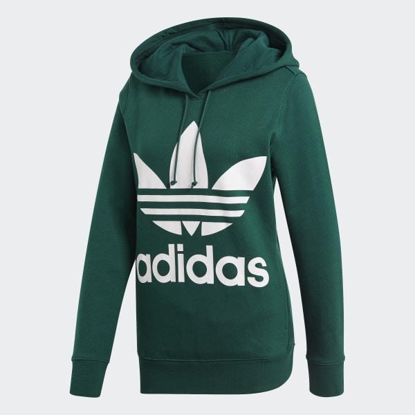 GreenUs Trefoil Hoodie GreenUs Adidas Adidas Hoodie Trefoil Adidas Hoodie GreenUs Trefoil QBreWdCxo