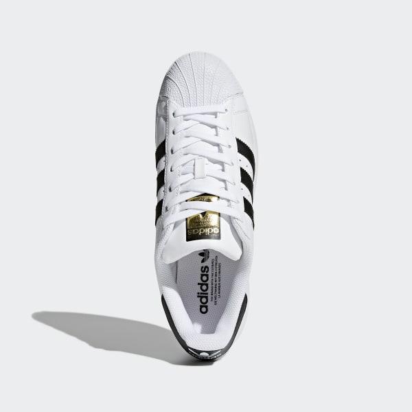 Chaussure Blanc Superstar Blanc AdidasFrance Chaussure Superstar yN8nvmOP0w
