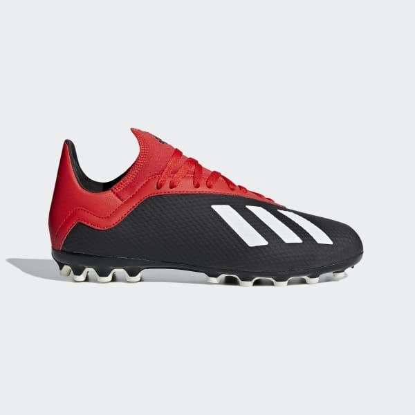 18 X De Bota AdidasEspaña 3 Fútbol Césped Negro Artificial Ajq3L54R