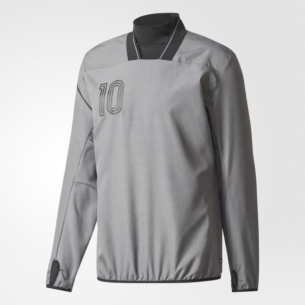 Oberteil Tango Hybrid Icon Adidas GrauDeutschland Player O8m0Nnwv
